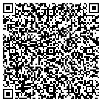 QR-код с контактной информацией организации КОНТРАСТТОРГ ЧУП