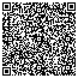 QR-код с контактной информацией организации ЛИБЕР ООО СП