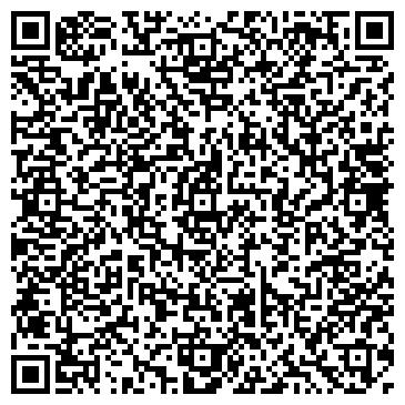 QR-код с контактной информацией организации Baby Code