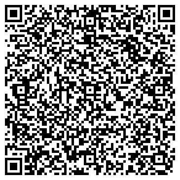 QR-код с контактной информацией организации Рекламное агентство Делаем всё