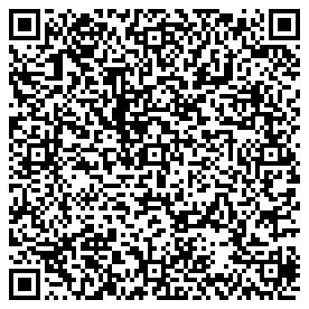 QR-код с контактной информацией организации LIPNIK FITNESS