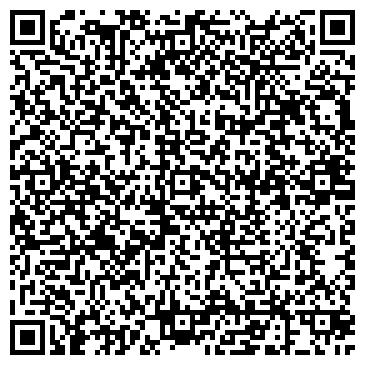 QR-код с контактной информацией организации ЧТПУП ДювасХолодАвто
