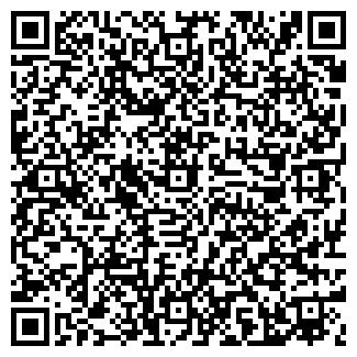 QR-код с контактной информацией организации МАСТАК ООО