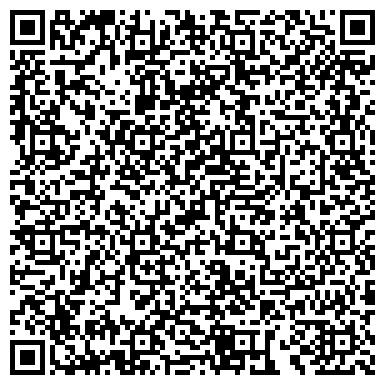 QR-код с контактной информацией организации ИП Багетная студия онлайн Vrame.by