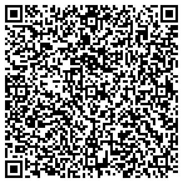 QR-код с контактной информацией организации AquaKings