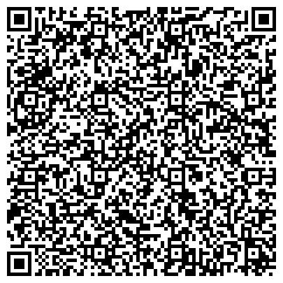 QR-код с контактной информацией организации Центр современной косметологии «ЛЭКОЛЬ»