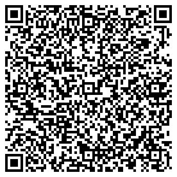 QR-код с контактной информацией организации ООО Фобос Групп