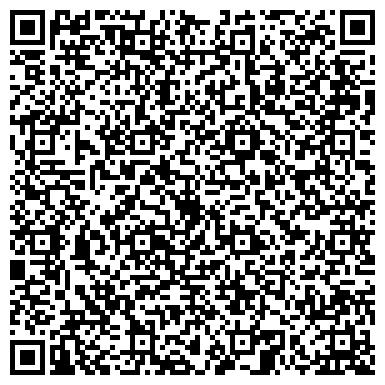 QR-код с контактной информацией организации ООО Вилочные погрузчики БАЛТЭКСИМ БЕЛ