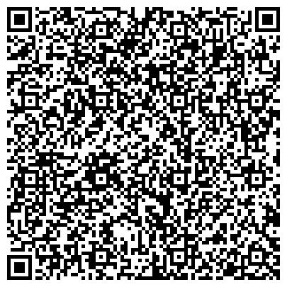 """QR-код с контактной информацией организации ООО Ритуальные услуги РУП """"Белсудэкспертобеспечение"""""""