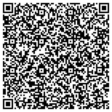 """QR-код с контактной информацией организации ООО Доставка цветов """"Долина цветов"""""""