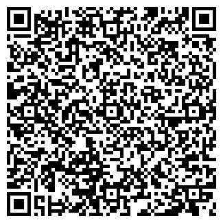 QR-код с контактной информацией организации МОНА ОАО