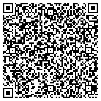 QR-код с контактной информацией организации BinTradeClub
