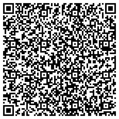 QR-код с контактной информацией организации ООО Озеленение и благоустройство ЛандшафтСтройСервис