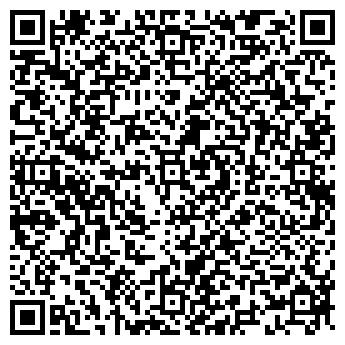 QR-код с контактной информацией организации ООО Асвик Плюс
