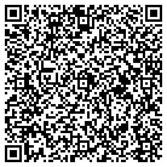 QR-код с контактной информацией организации ООО СТО КСВ-сервис