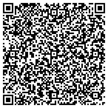 QR-код с контактной информацией организации ООО Pocket Option