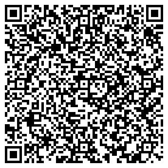 QR-код с контактной информацией организации Marline