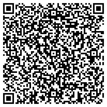 QR-код с контактной информацией организации ООО Profin