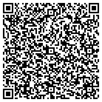 QR-код с контактной информацией организации Tech Max