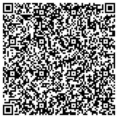 """QR-код с контактной информацией организации ООО Ритуальные услуги Витебского РУП """"Белсудэкспертобеспечения"""""""