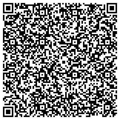 """QR-код с контактной информацией организации ООО Ритуальные услуги Брестского РУП """"Белсудэкспертобеспечения"""""""