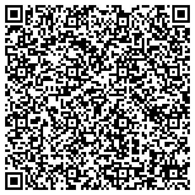 QR-код с контактной информацией организации ООО Загородная Недвижимость Урала