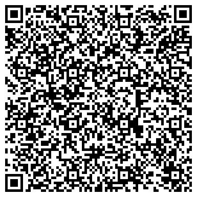 """QR-код с контактной информацией организации Строймаркет """"Практик"""" в Бобруйске"""