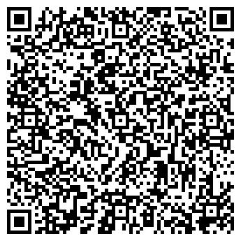 QR-код с контактной информацией организации ООО Котэс