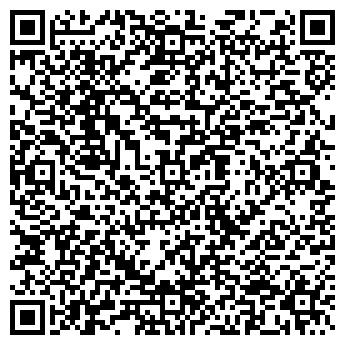 QR-код с контактной информацией организации ТОВ FinStream