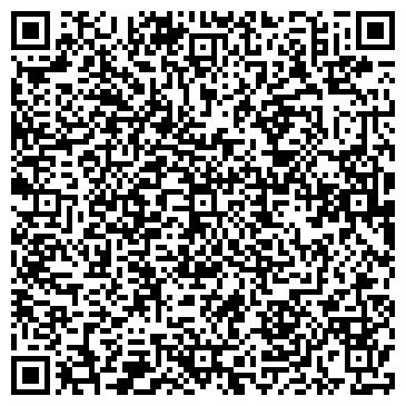 QR-код с контактной информацией организации ООО ГК Ивтекспром