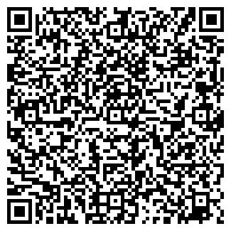 QR-код с контактной информацией организации ООО Мебель-Луг