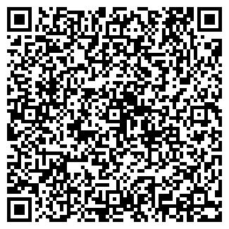 QR-код с контактной информацией организации Офистон