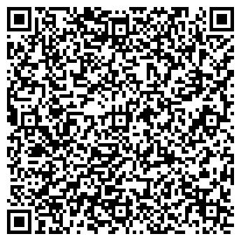QR-код с контактной информацией организации ООО Лунда