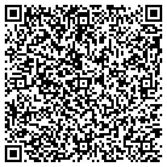 QR-код с контактной информацией организации marketinghub.kz