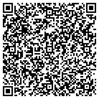 QR-код с контактной информацией организации чтуп ВВКГРУПППЛЮС