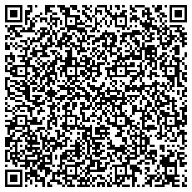 QR-код с контактной информацией организации Джили Партс интернет магазин автозапчастей