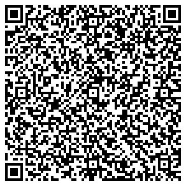 QR-код с контактной информацией организации ООО ЧелТрансКом