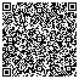 QR-код с контактной информацией организации РЕКОР ОДО