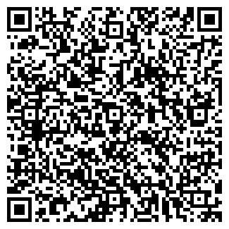 QR-код с контактной информацией организации РИЧИ ПКФ ЗАО