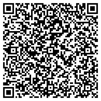 QR-код с контактной информацией организации РОСИЦА УЧМПП