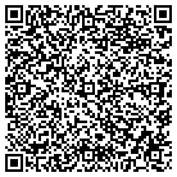 QR-код с контактной информацией организации ООО ТатуКлубБай
