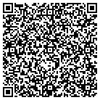QR-код с контактной информацией организации Интернет-магазин Качели.бай