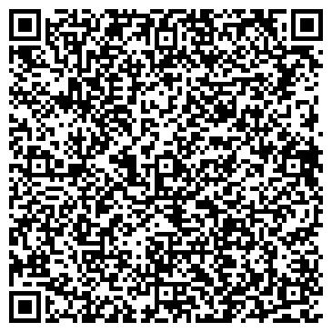 QR-код с контактной информацией организации ООО Европейская служба консалтинга CONCERN HOLDING