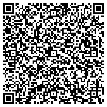 QR-код с контактной информацией организации Piknik