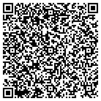 QR-код с контактной информацией организации ООО Камрад