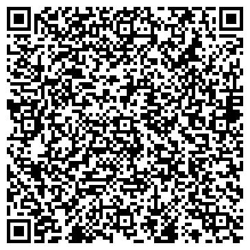 QR-код с контактной информацией организации ИП U-ViW