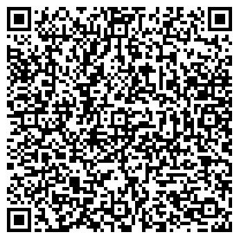 QR-код с контактной информацией организации ИП Заборы под ключ