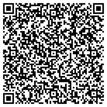 """QR-код с контактной информацией организации BTL агентство """"Результат Медиа"""""""