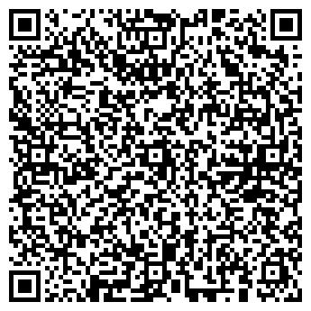 QR-код с контактной информацией организации Группа компаний Фрея