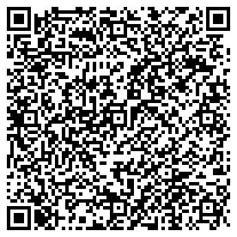 QR-код с контактной информацией организации Marketspro
